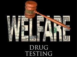Drug Test Welfare