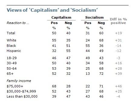 Youth Socialism