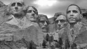 Obama Rushmore