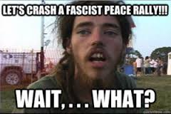 leftist youth